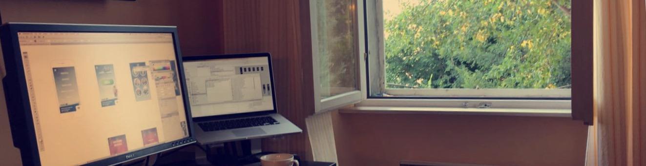 User Experience & Visual Communication Design Studio