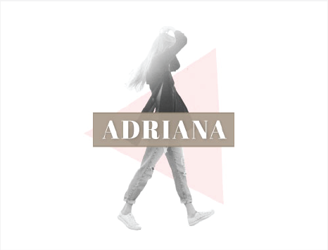 Adriana, Wordpress Theme