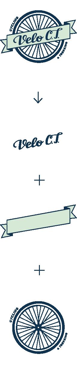 Velo C.T. logo