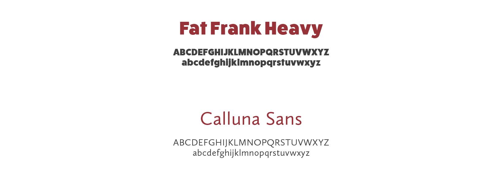 Twinning Fonts