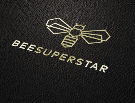 BeeSuperstar Logo