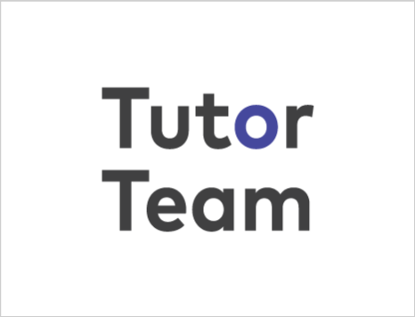 Tutor Team Logo Design